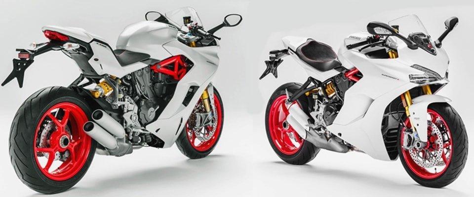 ducati supersport 939 – idee per l'immagine del motociclo